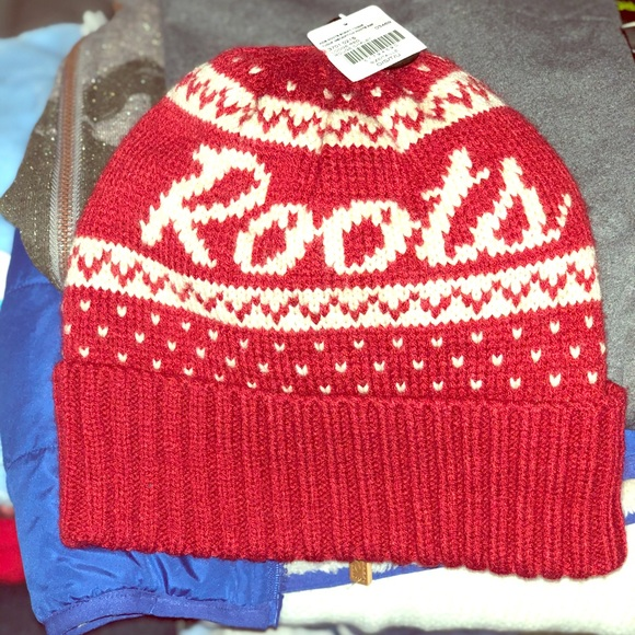 Roots Other - Hat by: Roots